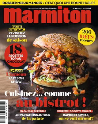 Subscription Marmiton
