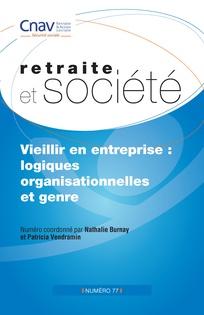 Subscription Retraite et Société
