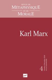 Subscription La Revue de métaphysique et de morale