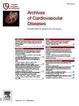 Subscription Archives of cardiovascular diseases