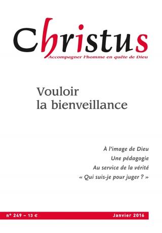 Subscription Christus