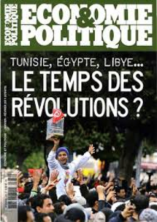 Subscription Economie politique