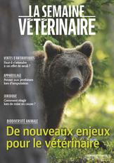 Subscription La Semaine Vétérinaire