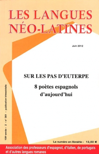Subscription Les Langues néo-latines