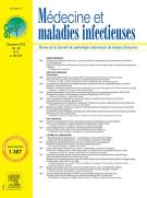 Subscription Médecine et Maladies Infectieuses