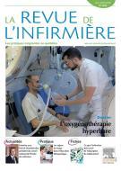 Subscription Revue de l'infirmière
