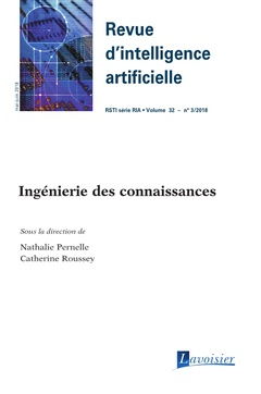 Subscription Revue d'intelligence artificielle