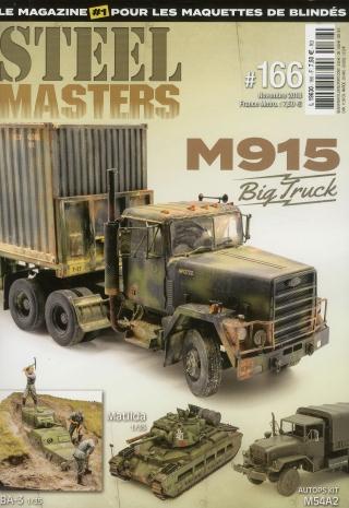 Subscription Steelmasters