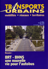 Subscription Transports urbains