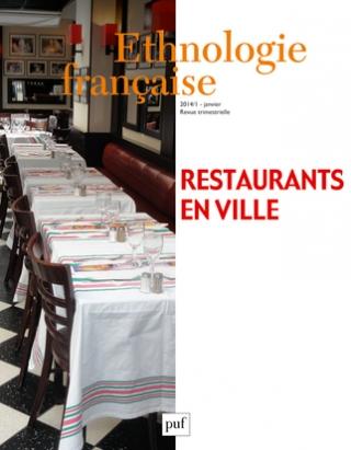 Subscription Ethnologie française