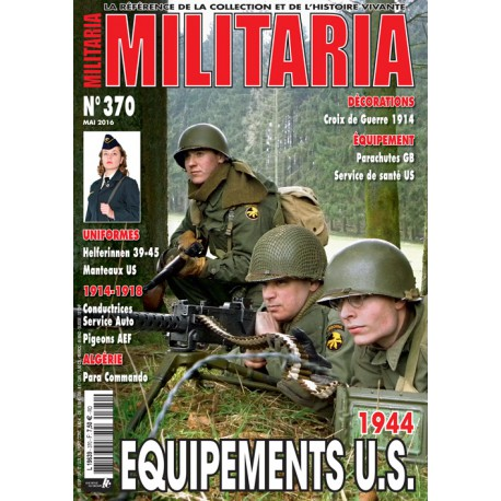 Subscription Militaria