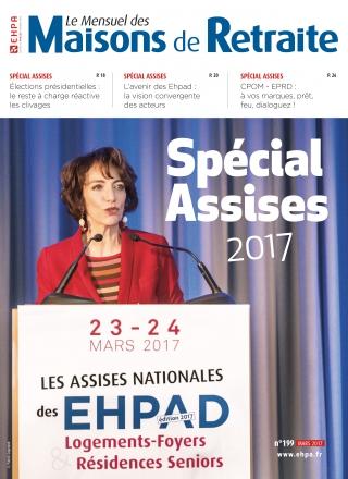 Subscription Le Mensuel des Maisons de Retraite