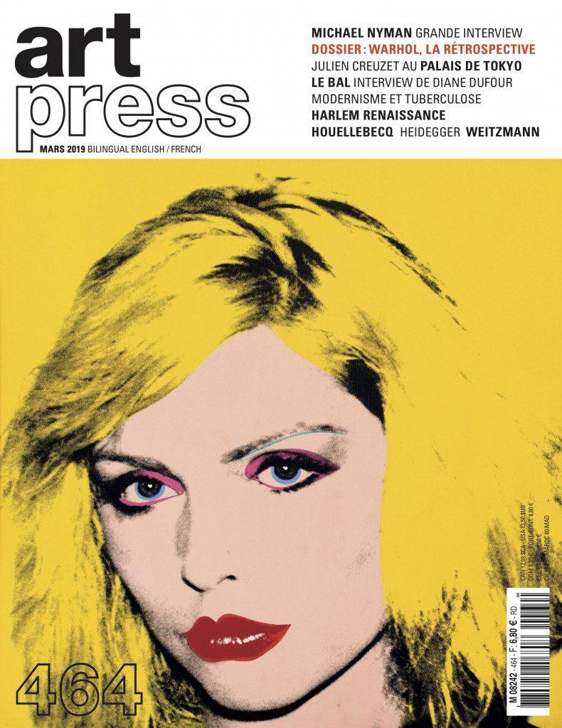 Subscription Art Press