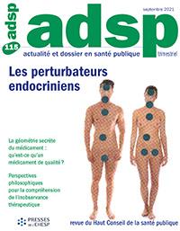Subscription Actualité et dossier en santé publique (ADSP)