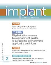 Subscription Implant