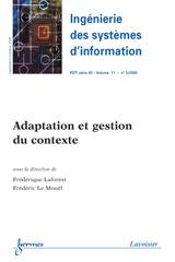 Subscription Ingénierie des systèmes d'information
