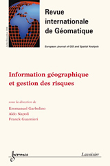 Revue internationale de géomatique