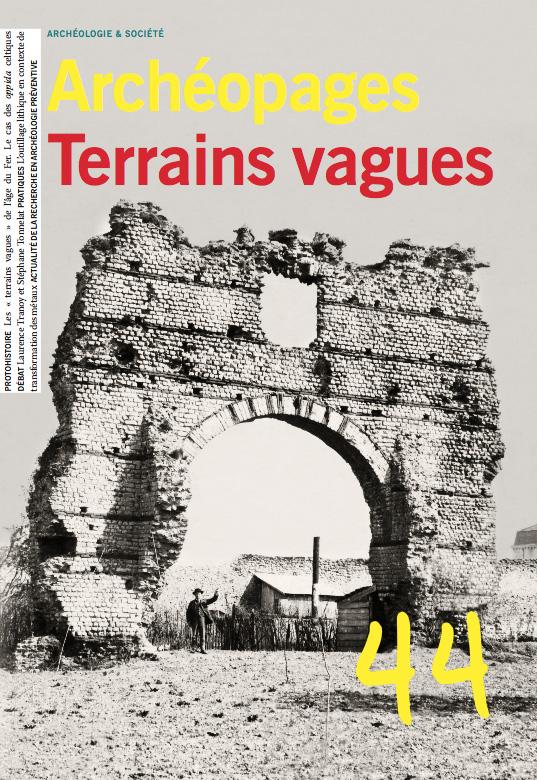 Subscription Archéopages