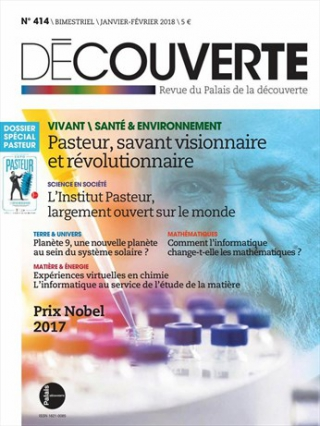 Subscription Découverte
