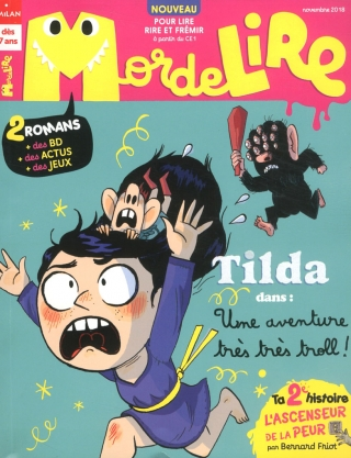 Subscription MordeLire