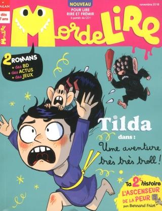 Subscription MordeLire