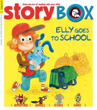 Subscription Story box