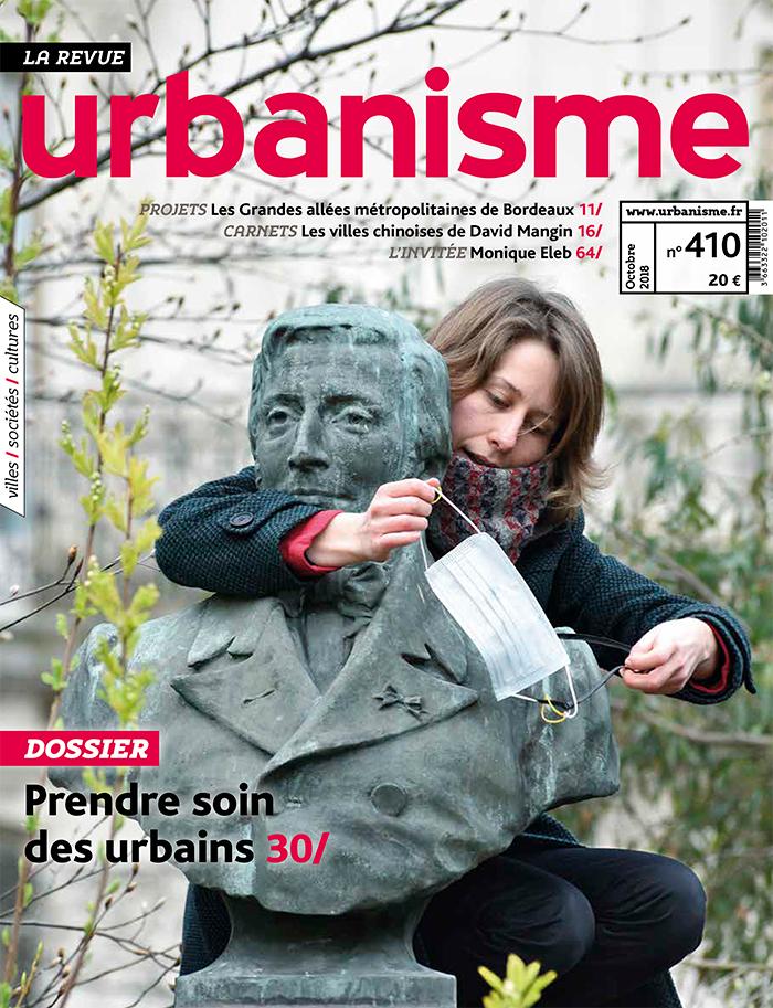 Subscription Urbanisme