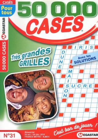 50 000 CASES