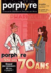 Subscription Porphyre