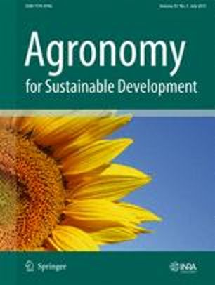 Subscription Agronomy for Sustainable Development