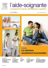 Subscription L'Aide Soignante