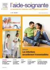Subscription L'Aide Soignante