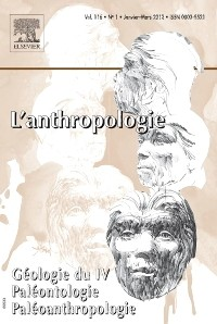 Subscription L'anthropologie