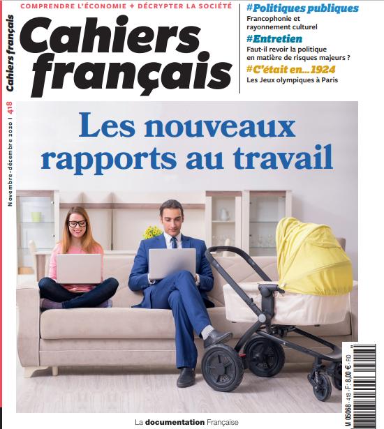Subscription Cahiers français