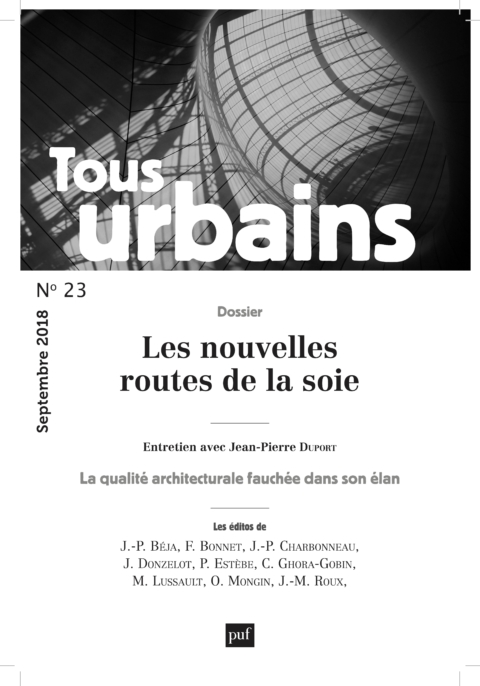 Subscription Tous urbains