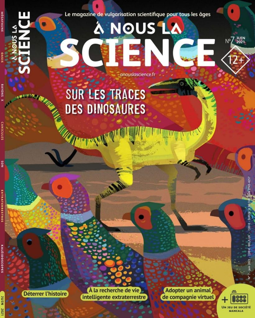 À nous la Science