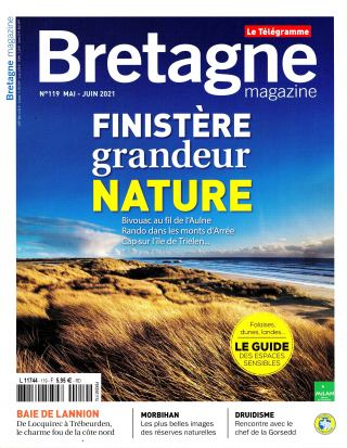 Subscription Bretagne magazine