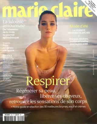 Subscription Marie Claire