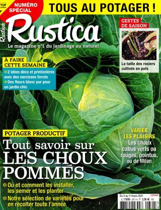 Subscription Rustica
