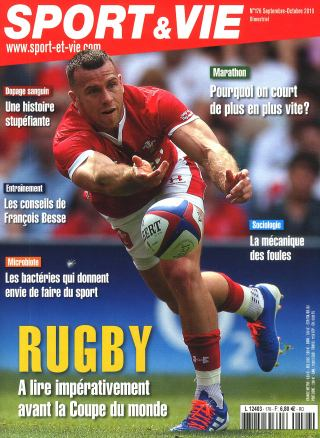 Subscription Sport et vie