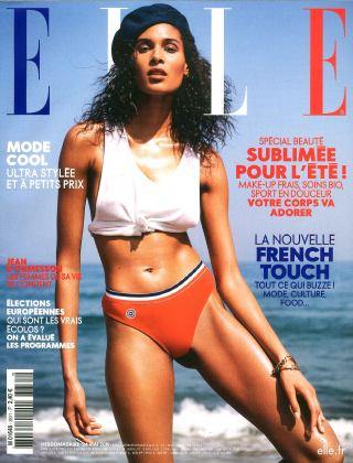 Elle Subscription