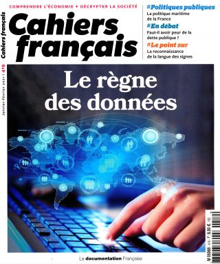 Subscription Cahiers français