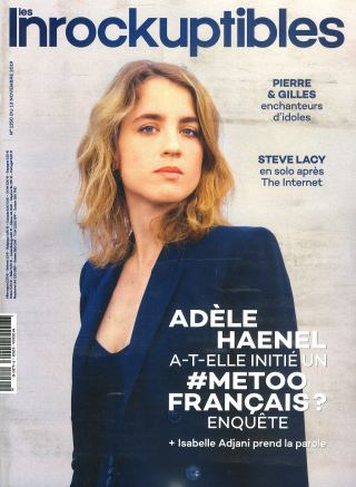 Subscription Les Inrockuptibles