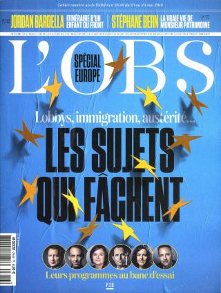 Subscription L'Obs