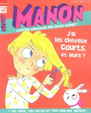 Subscription Manon