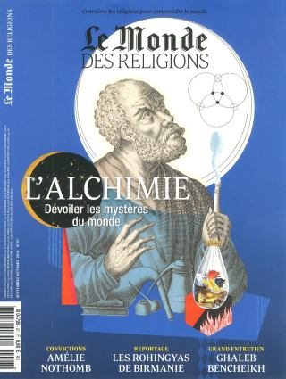 Subscription Le Monde des religions