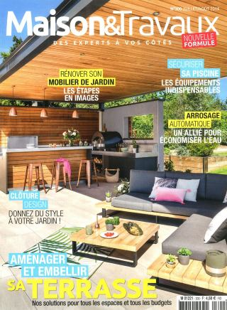 Subscription Maisons & Travaux