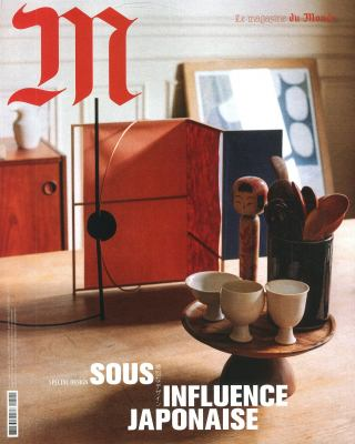 Subscription Le Monde Week-End + M Le Magazine