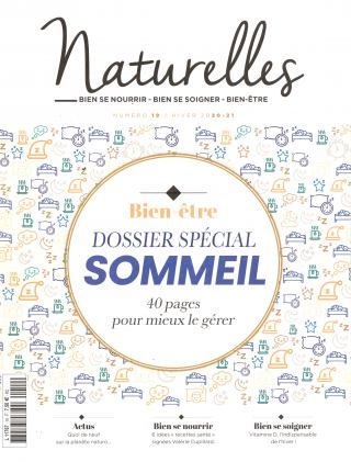 Subscription Naturelles