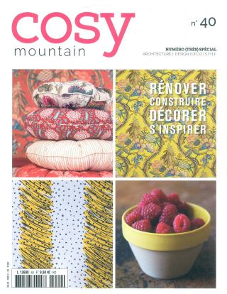 Subscription Cosy mountain